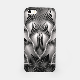 CWM7-Pattern iPhone Case thumbnail image
