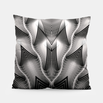 Thumbnail image of CWM7-Pattern Pillow, Live Heroes