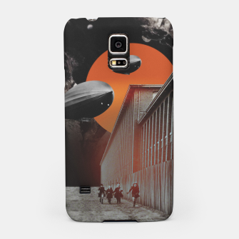 Thumbnail image of CCCP Samsung Case, Live Heroes