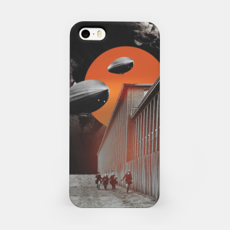 Thumbnail image of CCCP iPhone Case, Live Heroes