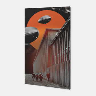 Thumbnail image of CCCP Canvas, Live Heroes