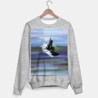 Midnight Surf Sweater regular thumbnail image