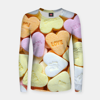Heart Candy Women sweater thumbnail image