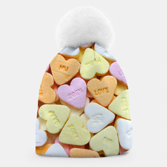 Heart Candy Beanie thumbnail image