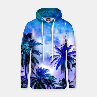 Thumbnail image of Island Nights Hoodie, Live Heroes
