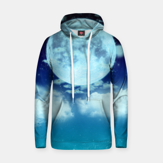 Thumbnail image of Dreamy Night Hoodie, Live Heroes