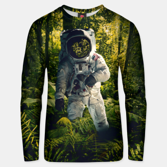 Thumbnail image of In The Jungle Unisex sweater, Live Heroes