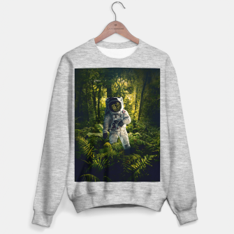 Thumbnail image of In The Jungle Sweater regular, Live Heroes