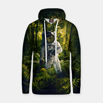Thumbnail image of In The Jungle Hoodie, Live Heroes