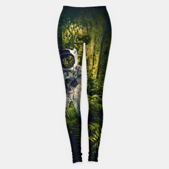 Thumbnail image of In The Jungle Leggings, Live Heroes