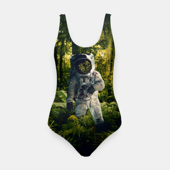 Thumbnail image of In The Jungle Swimsuit, Live Heroes