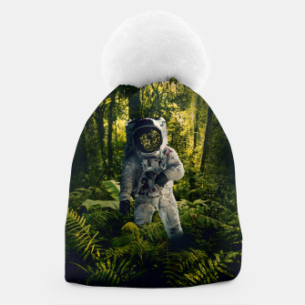 Thumbnail image of In The Jungle Beanie, Live Heroes