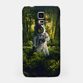 In The Jungle Samsung Case thumbnail image