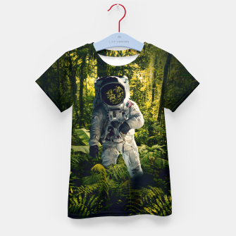 In The Jungle Kid's t-shirt thumbnail image