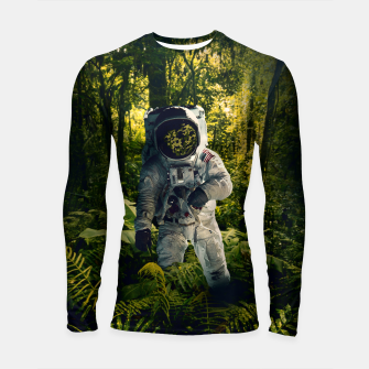 Miniaturka In The Jungle Longsleeve rashguard , Live Heroes