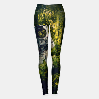 Miniaturka In The Jungle Leggings, Live Heroes