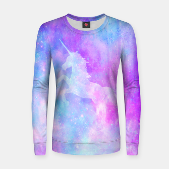 Thumbnail image of Mystical unicorn Sweater, Live Heroes