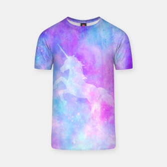 Thumbnail image of Mystical unicorn Tshirt, Live Heroes