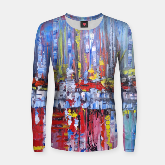 multicolor Women sweater thumbnail image