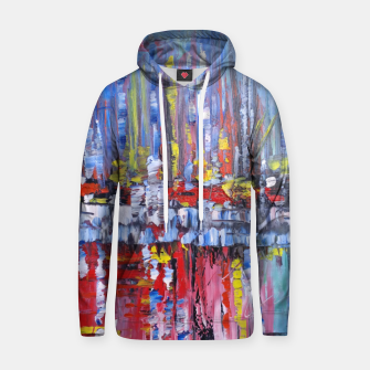multicolor Hoodie thumbnail image