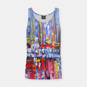 multicolor Tank Top thumbnail image