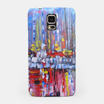 multicolor Samsung Case thumbnail image