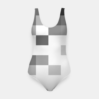 Thumbnail image of Pixels in Grey Swimsuit, Live Heroes