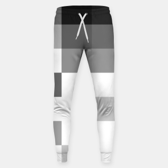 Thumbnail image of Pixels in Grey Sweatpants, Live Heroes