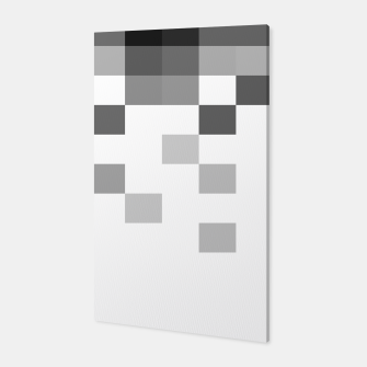 Thumbnail image of Pixels in Grey Canvas, Live Heroes