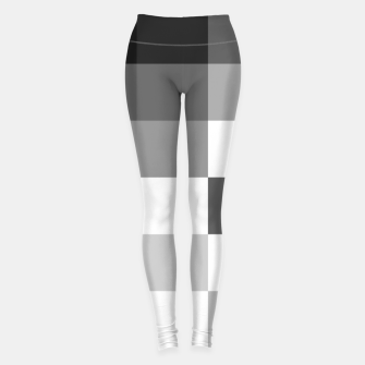 Thumbnail image of Pixels in Grey Leggings, Live Heroes