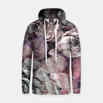 Thumbnail image of Succulent Closeup In Pink Hoodie, Live Heroes
