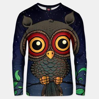 Imagen en miniatura de Under the stars Unisex sweater, Live Heroes