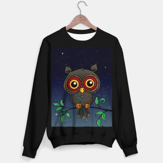Imagen en miniatura de Under the stars Sweater regular, Live Heroes