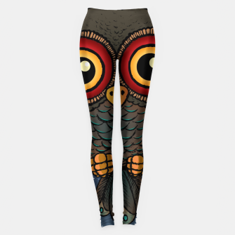 Imagen en miniatura de Under the stars Leggings, Live Heroes