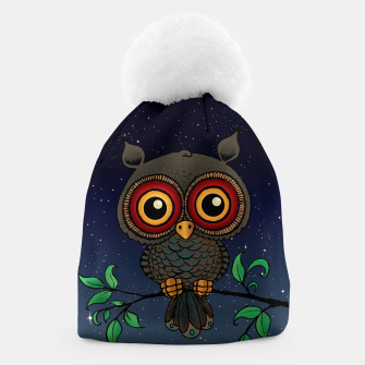 Thumbnail image of Under the stars Beanie, Live Heroes