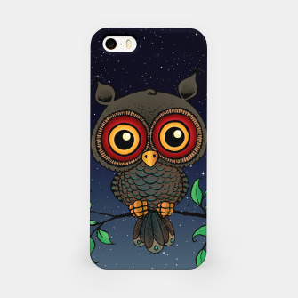 Imagen en miniatura de Under the stars iPhone Case, Live Heroes