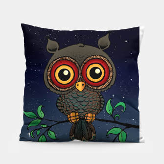 Imagen en miniatura de Under the stars Pillow, Live Heroes