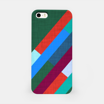 Thumbnail image of Meridian Green iPhone Case, Live Heroes