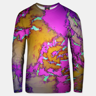 Thumbnail image of Evening gardens 2 Unisex sweater, Live Heroes
