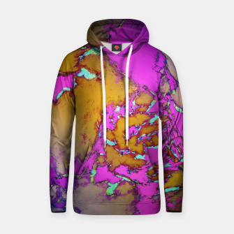 Thumbnail image of Evening gardens 2 Hoodie, Live Heroes