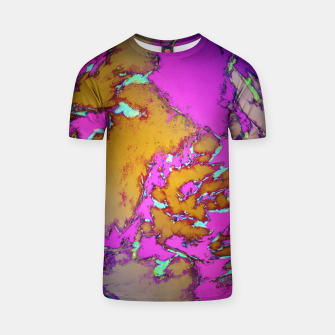 Thumbnail image of Evening gardens 2 T-shirt, Live Heroes