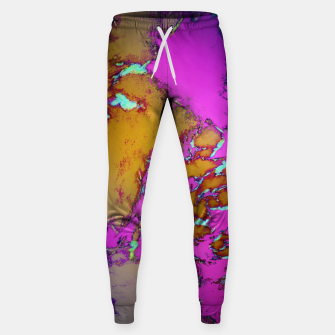 Thumbnail image of Evening gardens 2 Sweatpants, Live Heroes