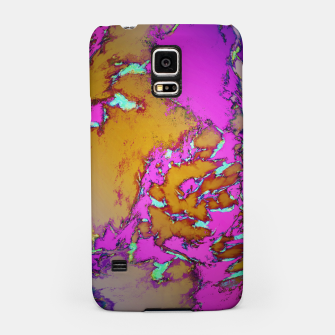 Thumbnail image of Evening gardens 2 Samsung Case, Live Heroes