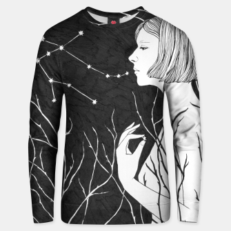 Thumbnail image of Under Stars (Aurora Aksnes) Unisex sweater, Live Heroes