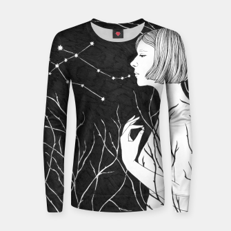 Thumbnail image of Under Stars (Aurora Aksnes) Women sweater, Live Heroes