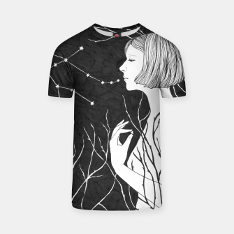 Thumbnail image of Under Stars (Aurora Aksnes) T-shirt, Live Heroes