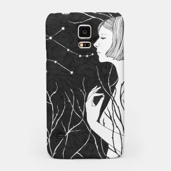Thumbnail image of Under Stars (Aurora Aksnes) Samsung Case, Live Heroes