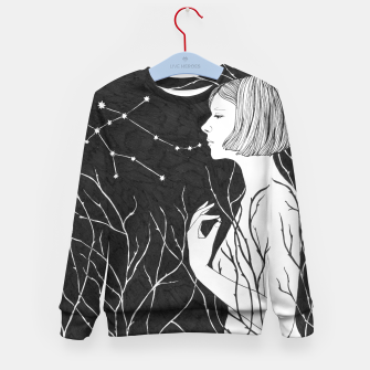 Under Stars (Aurora Aksnes) Kid's sweater thumbnail image