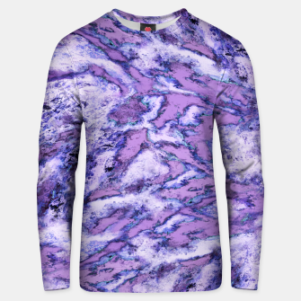 Thumbnail image of Second slice Unisex sweater, Live Heroes