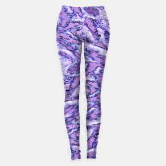 Thumbnail image of Second slice Leggings, Live Heroes